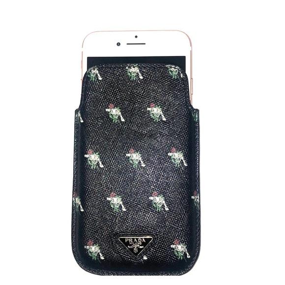 Prada Accessories - 🔥PRADA Phone Case🔥